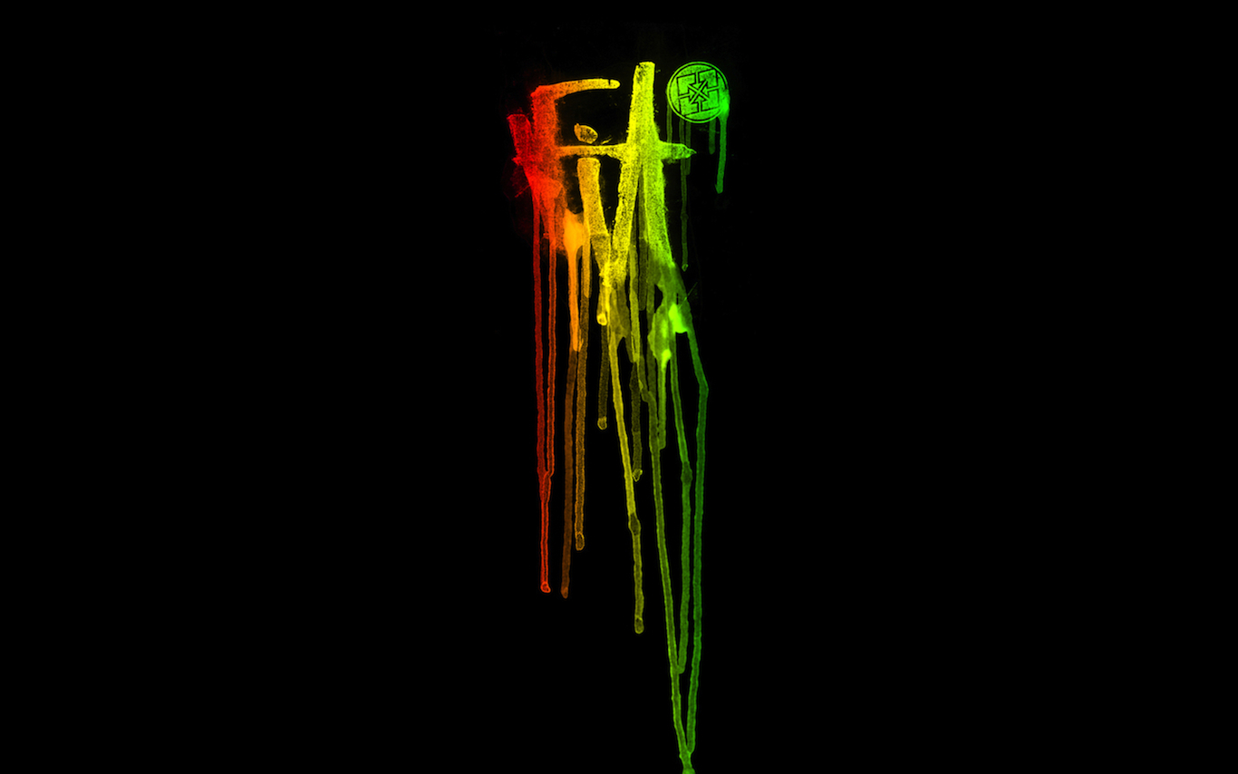 rasta colors backgrounds hd - photo #9