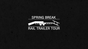 Rail Trailer Tour