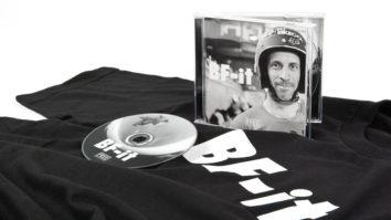 BF-it Tee + DVD