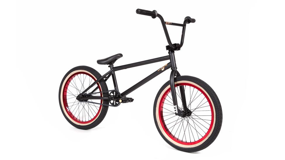 The Best New Bmx Bikes To Stunt On This Summer Complex
