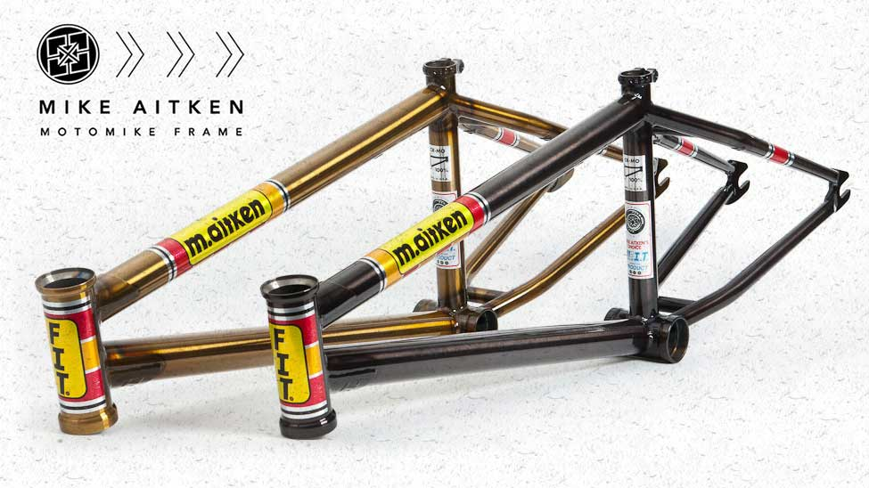 Product: Fit Bike Co. - Motomike Frame - OUT NOW