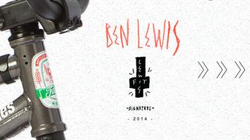 2014 BENNY SIGNATURE SERIES BIKES