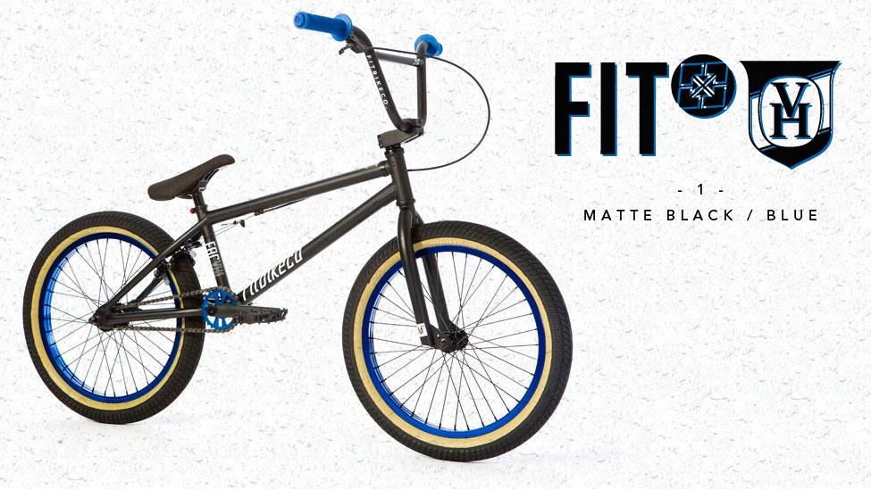 vans bike