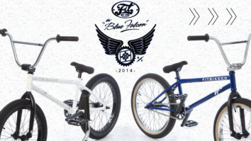 2014 BF SIGNATURE SERIES BIKES
