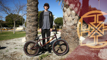TOM DUGAN BIKE CHECK - JANUARY 2014