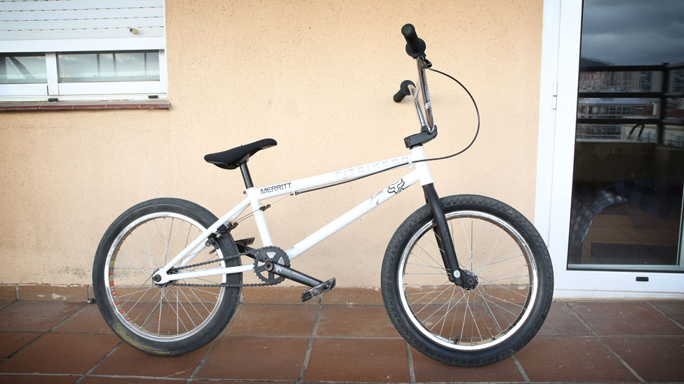 Brian Foster - Fitbikeco.