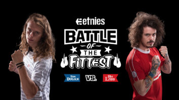 BATTLE OF THE FITTEST