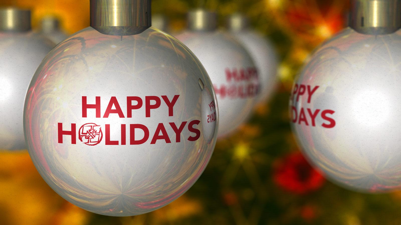 HolidayBalls
