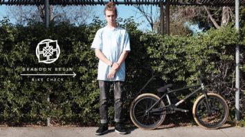 Begin Bike Check Feb. 2015