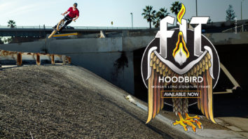 Morgan Long's Signature Frame - The Hoodbird - Out Now!