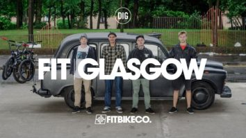 GO GO GLASGOW