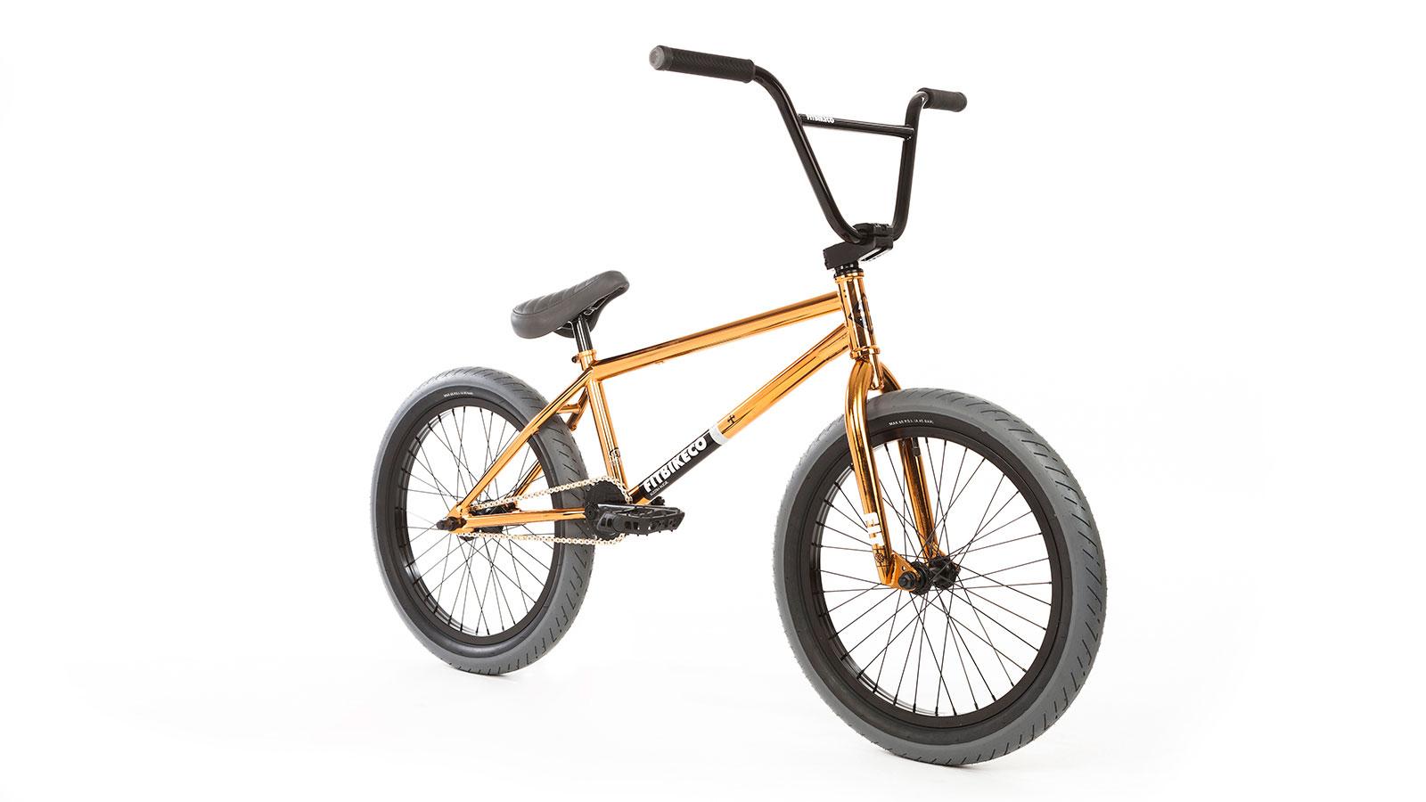 2018 Bikes - Fitbikeco.